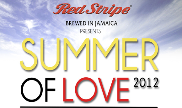 Summer Of Love 2012