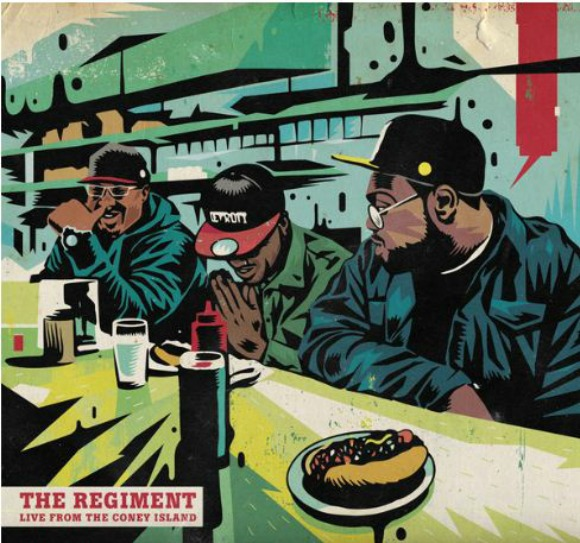 the-regiment-livefrom-cover-S