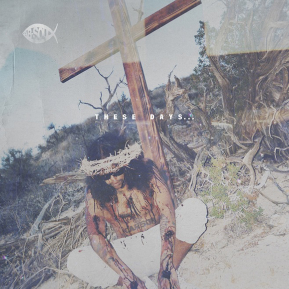 Ab-Soul – These Days.S