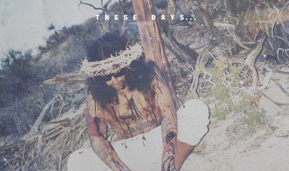 Ab-Soul – These Days.L