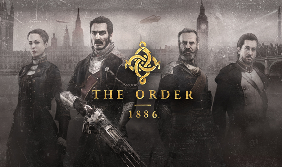The Order 1886 L