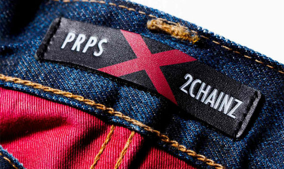 2 Chainz x PRPS Capsule Collection