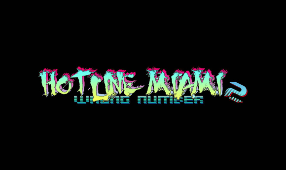 Hotline Miami 2 Wrong Number L