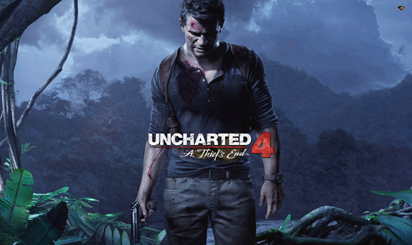 Uncharted 4 A Thiefs End L