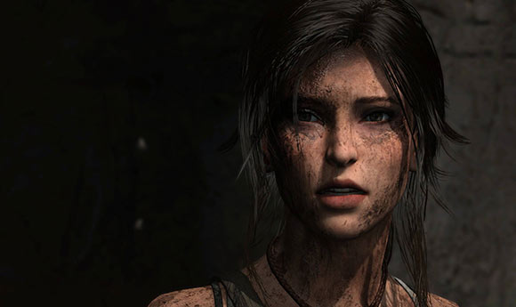 Rise of the Tomb Raider L