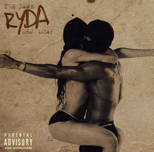 the-game-ryda-feat-dej-loaf-500x494