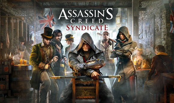 Assasins-Syndicate