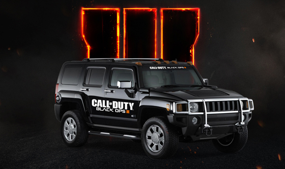 Call of Duty -Hummer.1
