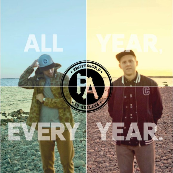 professor-p-akilles-all-year-album-2015-S