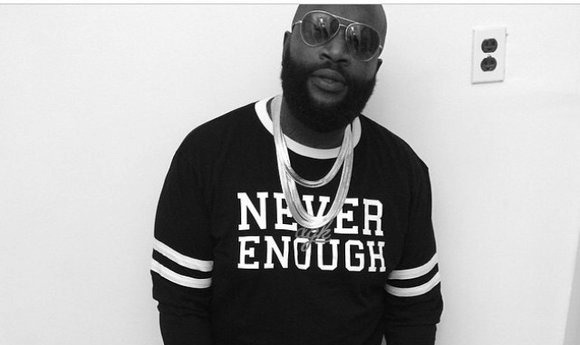 Rick-Ross-Backar-Meek-Mill-Med-Nya-Color-Money