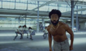 "Childish Gambino gästade Chance The Rapper-skolbesök med ""This Is America"""