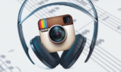 Instagram Stories lanserar musikfunktion