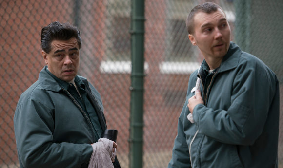 in Escape at Dannemora (Chapter 3). -Photo:  /Showtime -Photo ID: