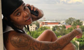 """Young M.A om Nicki Minaj: """"She's made a lot of impact in the game"""""""