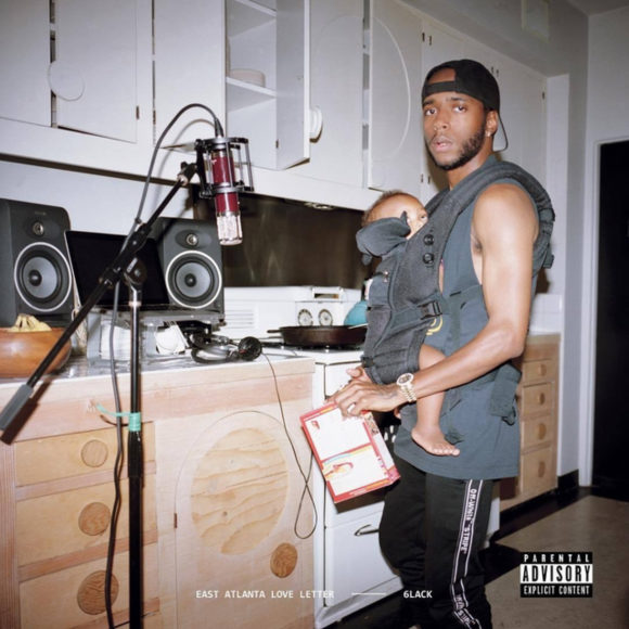 6lack-east-atlanta-love-letter-s