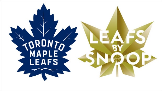 toronto-maple-leafs-and-snoop-logos