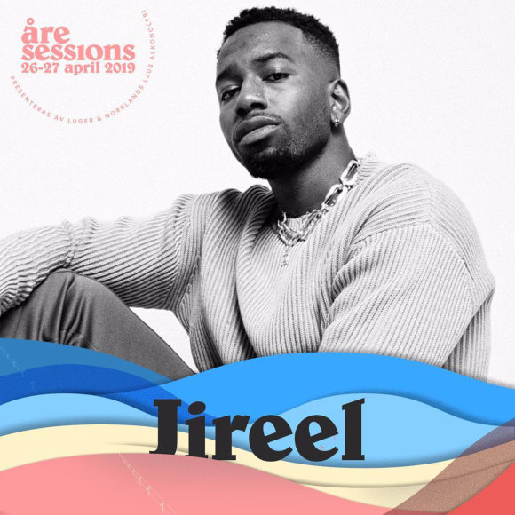 Jireel-Åre-Sessions-S
