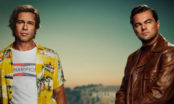 "Sommarpremiär för Quentin Tarantinos kommande film ""Once Upon a Time in Hollywood"""