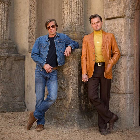 Once Upon a Time in Hollywood-S