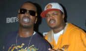 "Juicy J annonserar ""Three 6 Mafia Reunion Tour"" med DMX och Bone Thugs-N-Harmony"