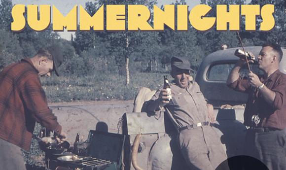 Stian-mixtape Summernights-L