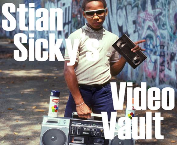 Video Vault-S