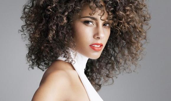 Alicia Keys - New Day - L