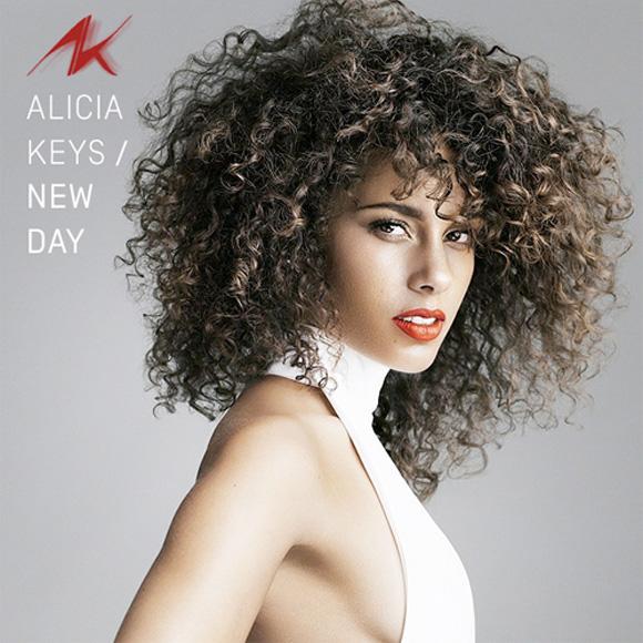 Alicia Keys - New Day - S