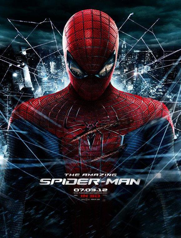 Amazing Spiderman - S
