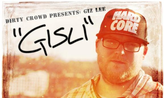 Giz Lee - GISLI-L