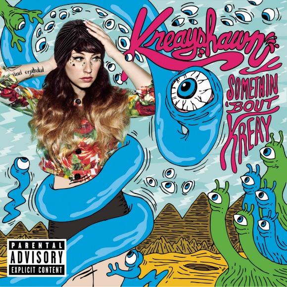 Kreayshawn-Somethin-Bout-Kreay-2012-S