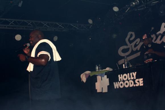 DJ Premier & Bumpy Knuckles-S