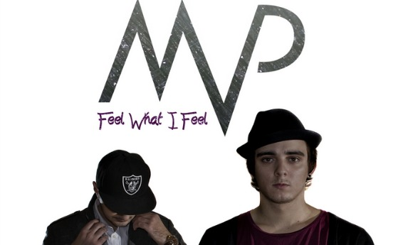 MVP-Feel What I Feel-L
