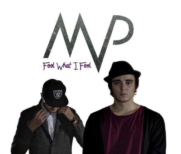 MVP-Feel What I Feel-S