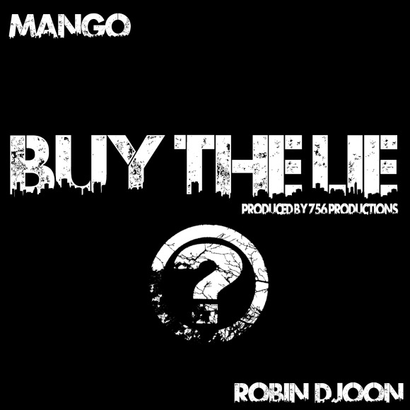 Mango-Buy The Lie-S