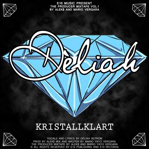 Deliah-kristallklart-S
