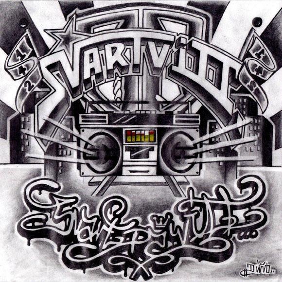 SvartVitt-svartpavitt-album-S