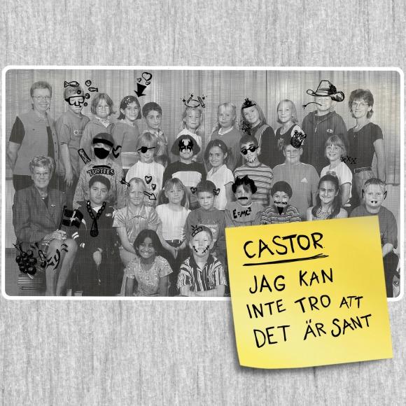 Castor-Jag Kan Inte-S