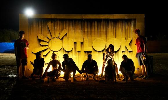 Outlook Festival-SL