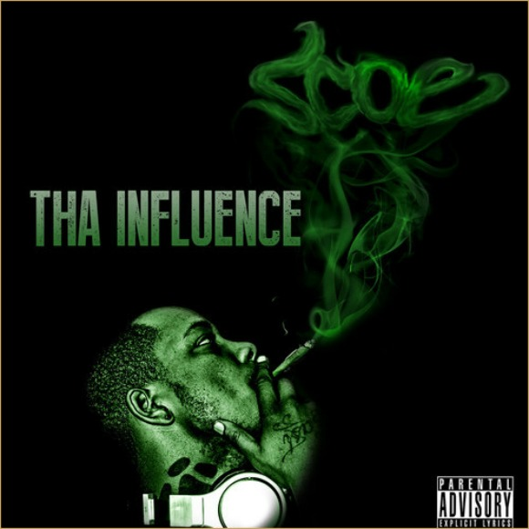 scoe-theinfluence-cover-S