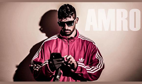 Amro-S