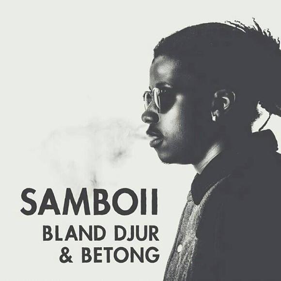 Samboii-S