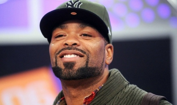 "Se Method Man i ""The Fresh Prince Of Bel-Air""-sketch på SNL"