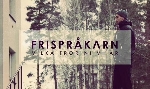 Frisprakarn-L