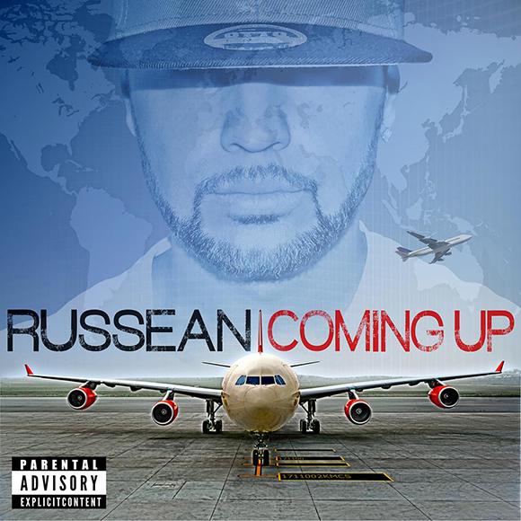Russean-ComingUpCover-S