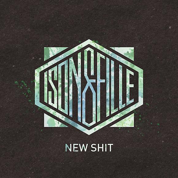 IsonFille-NewShit-S