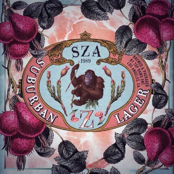 SZA-Z-cover-S