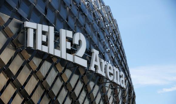 Tele2 Arena 2-LS
