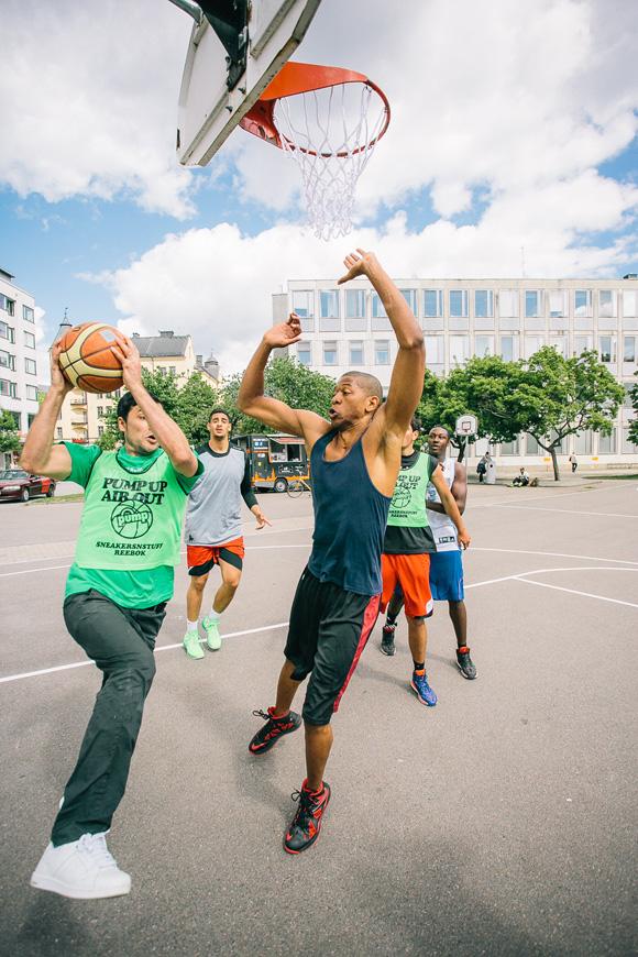 Missa inte Reebok Pop Up Basket!   Kingsizemag.se   Svensk