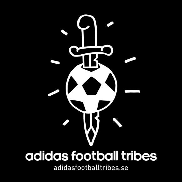 Adidasfotballtribe